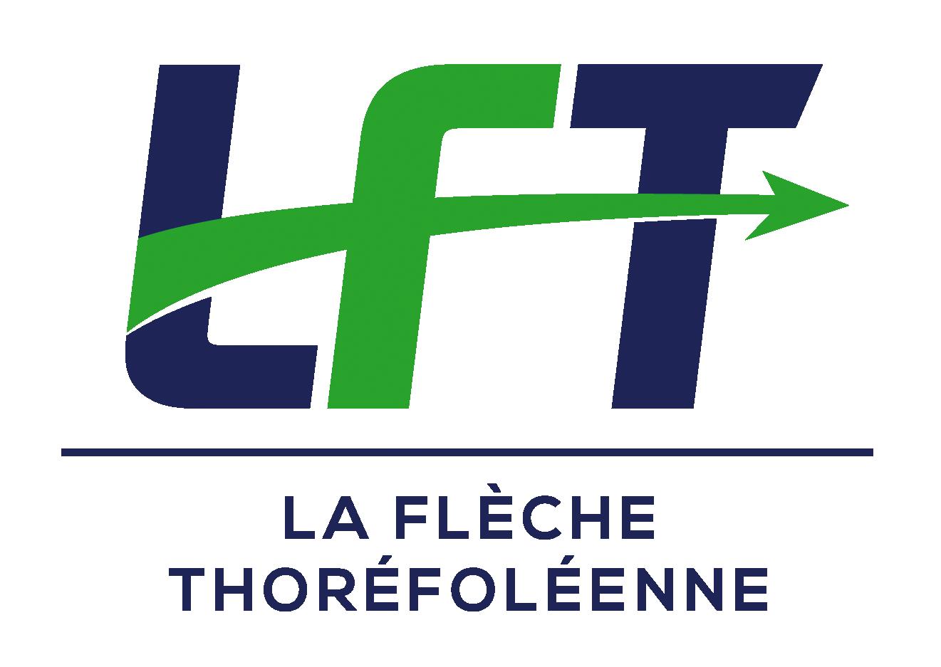 LFT - La Flèche Thoréfoléenne